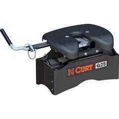 Curt Q25 5th Wheel Head