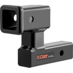 Curt Raised Receiver Adapter