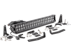 Rough Country Black Series CREE LED Light Bar