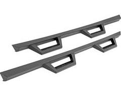Rough Country Drop Step Nerf Bars