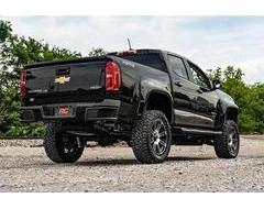 Rough Country HD2 Series Running Boards
