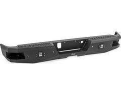 Rough Country LED Rear Bumper
