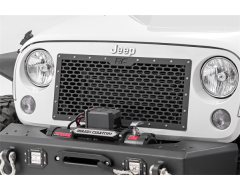 Rough Country Mesh Grille