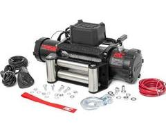Rough Country Pro Series Winch