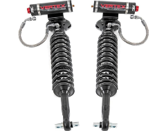 Rough Country Vertex 2.5 Coilover Shock Absorbers with Reservoir