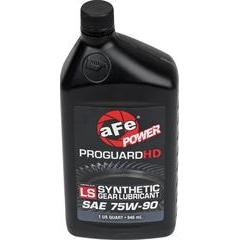 aFe Power Pro GUARD D2 Synthetic Gear Oil