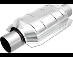 MagnaFlow 91000 Series OBDII Compliant Universal Catalytic Converter