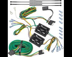 Tekonsha Taillight Isolating System