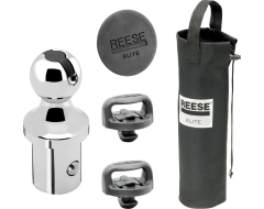 Reese Gooseneck Trailer Hitch Accessory Kit