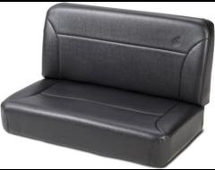 Bestop TrailMax II Fixed Rear Bench Seat