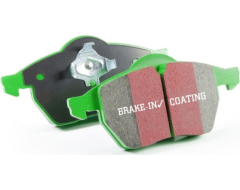 EBC Brakes Greenstuff Brake Pads
