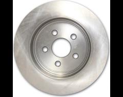 EBC Brakes Premium OEM Replacement Brake Rotors