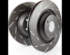 EBC Brakes USR Series Brake Rotors