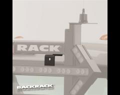 Backrack Arrow Stick Bracket