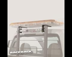 Backrack Light Bar Bracket