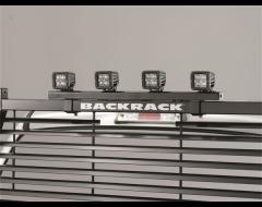 Backrack Off Road Light Bracket