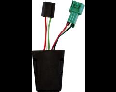 Rigid Industries LED Head Light PWM Adapter Pigtail