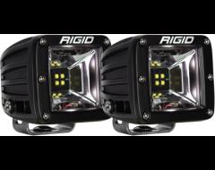 Rigid Industries Radiance Scene Backlight LED Pod Light