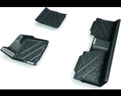 AIR DESIGN Hexaliner Custom Fitted Floor Liners