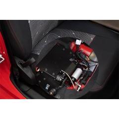 ARB Compressor Bracket System