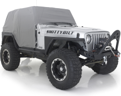 Smittybilt Water Resistant Cab Cover