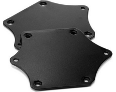Thule Hull-A-Port T-Track Adapter Kit