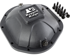 Rugged Ridge Boulder Differential Cover