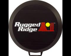 Rugged Ridge Driving Light Cover