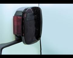 Rugged Ridge Tail Light Black Out Kit