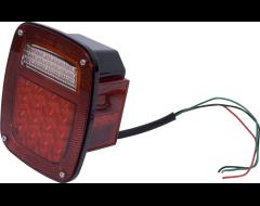 Rugged Ridge LED Tail Light Assembly