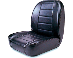 Rugged Ridge Standard Replacement Seat
