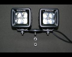 Zroadz Universal LED Light Add On Brackets