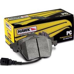 Hawk Performance PC Performance Ceramic Brake Pads