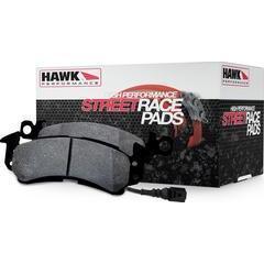 Hawk Performance Street Race Series Brake Pads