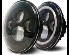 DV8 Offroad LED Headlight Assembly