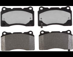 Raybestos Element3 Series Brake Pads