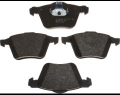 Raybestos Specialty - European Series Brake Pads