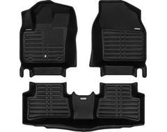 TuxMat Custom Fit Car Floor Liners