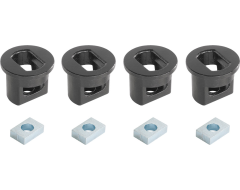 Reese 5th Wheel Trailer Hitch Adapter Kit