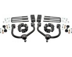 Rough Country Bolt-On Lift Kit w/Shocks