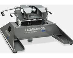 B & W Trailer Hitches Companion(TM) 5th Wheel Trailer Hitch