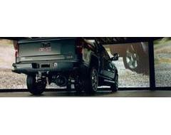 B & W Trailer Hitches Tow and Stow 3-Ball Mount