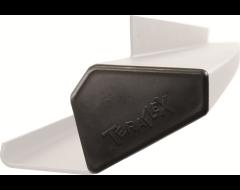 Teraflex Rocker Panel Guard End Cap