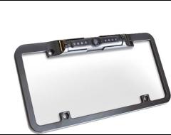 DiabloSport Back-Up Camera License Plate Mount