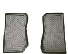 Paramount Automotive Trail Driver All Weather Floor Liner
