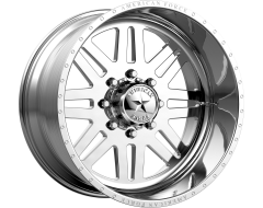 American Force Wheels AFW 09 LIBERTY SS Polished