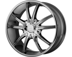 American Racing Wheels AR897 PVD
