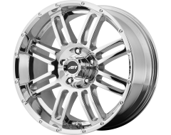 American Racing Wheels AR901 PVD
