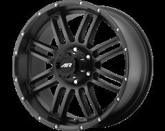 American Racing Wheels AR901 Satin Black