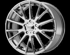 American Racing Wheels AR904 PVD